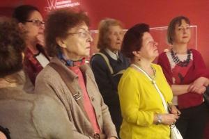 Zsolnay. Węgierska secesja – Saga w Międzynarodowym Centrum Kultury